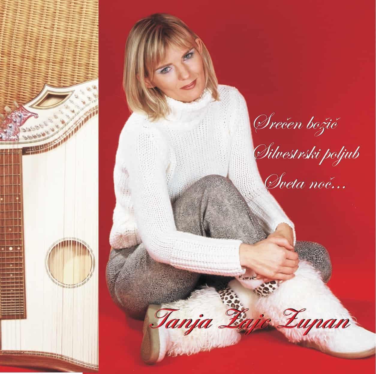 Srečen božič album
